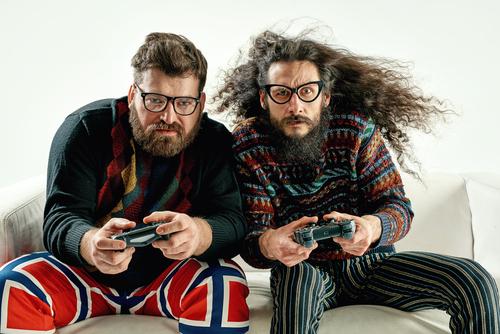 videogames enhances creativity
