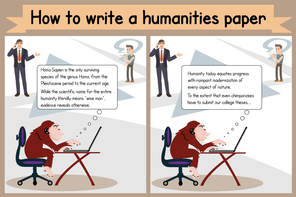 Western humanities research paper topics |Humanities Thesis