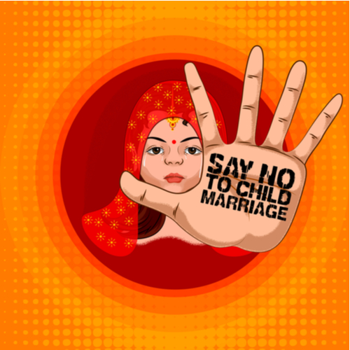 girl child marriage
